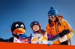 Zakopane Atrakcja Przedszkole narciarskie Klub pingwina HSKI