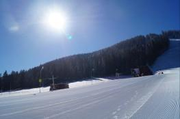 Zakopane Atrakcja Szkoła narciarska Strama