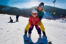 Zakopane Atrakcja Szkoła narciarska Gigant