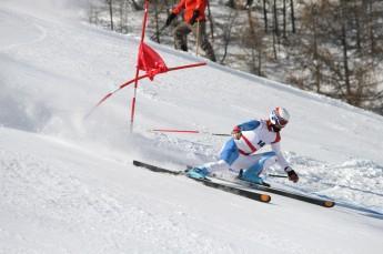 Zakopane Atrakcja Szkoła narciarska Szymoszkowa