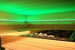 Zakopane Atrakcja Sauna Logos Hotel
