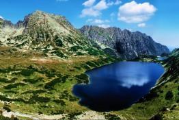 Zakopane Atrakcja Dolina Dolina Pięciu Stawów Polskich