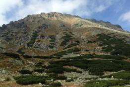 Zakopane Atrakcja Szczyt Kozi Wierch