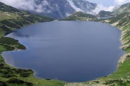 Zakopane Atrakcja Jezioro Wielki Staw Polski