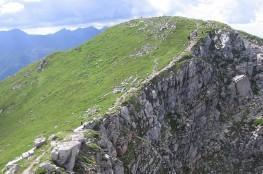 Zakopane Atrakcja Szczyt Ciemniak