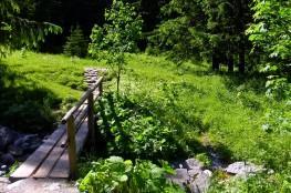 Zakopane Atrakcja Dolina Dolina Strążyska