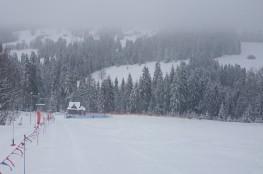 Ciche Atrakcja Wyciąg narciarski CzerwienneSki