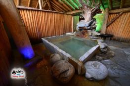 Szaflary Atrakcja Sauna Gorący Potok
