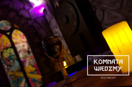 Zakopane Atrakcja Escape room Komnata Wiedźmy - Let Me Out