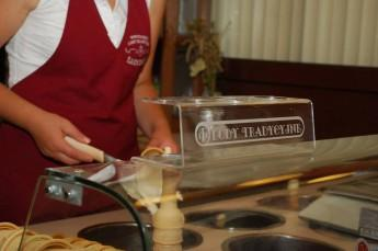 Zakopane Restauracja Kawiarnia | cukiernia Żarneccy