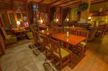 Zakopane Restauracja Restauracja Dobra Kasza Nasza