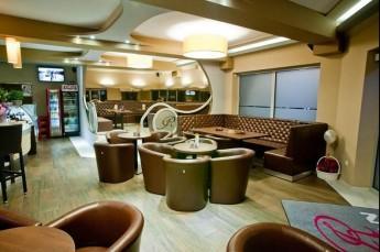 Zakopane Restauracja Kawiarnia | cukiernia Rubin