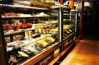 Zakopane Restauracja Kawiarnia | cukiernia Góralskie Praliny