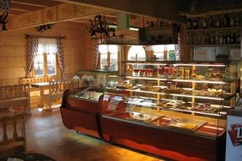 Zakopane Restauracja Kawiarnia | cukiernia U Małgosi