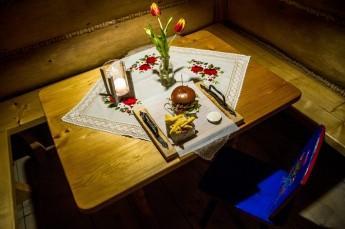 Zakopane Restauracja Restauracja Javorina