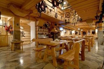 Zakopane Restauracja Restauracja Zajazd Furmański