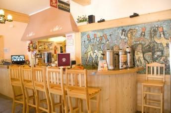 Zakopane Restauracja Restauracja Zajazd Kuźnice