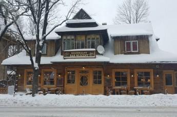 Zakopane Restauracja Restauracja Regionalny Bar Mleczny