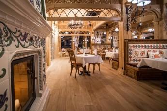 Zakopane Restauracja Restauracja Góralska Tradycja