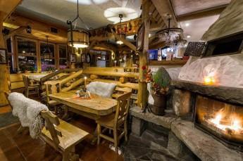Zakopane Restauracja Restauracja Monte Rosa