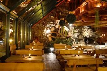Zakopane Restauracja Karczma Sabała