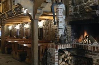 Zakopane Restauracja Karczma Po Zbóju