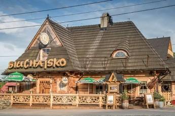 Zakopane Restauracja Karczma Siuchajsko