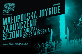 Zakopane Wydarzenie Zawody rowerowe Małopolska Joy Ride Zakończenie Sezonu 2019