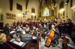 Zakopane Wydarzenie Koncert Wielkie Oratoria G. F. Haendla