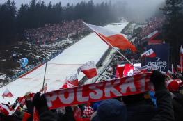 Zakopane Wydarzenie Skoki narciarskie Puchar Świata w skokach narciarskich Zakopane 2020