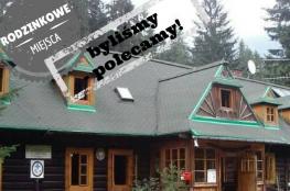 Zakopane Wydarzenie Spotkanie Barwy jesieni w Tatrach
