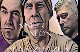 Zakopane Wydarzenie Koncert Kinior, Balon i Pan Zbyszek w Karczmie Pod Gontem