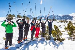 Zakopane Wydarzenie Kurs Skiturowe Szkolenie Weekendowe