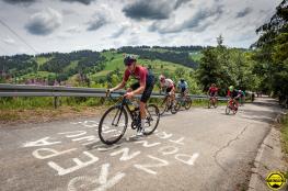 Nowy Targ Wydarzenie Zawody rowerowe Nowy Targ Road Challenge